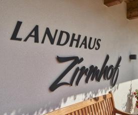Landhaus Zirmhof