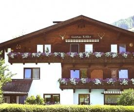 Gästehaus Kössler