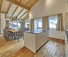 Residenz Der Wieshofer by HolidayFlats24