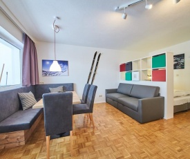 Appartement Relax & Sport by HolidayFlats24