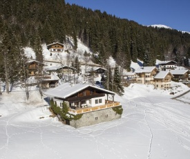 Ferienhaus Oberlengau