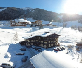Ski in Ski out Hotel Unterellmau
