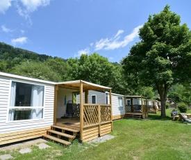 Draucamping Sachsenburg - Mobile Home