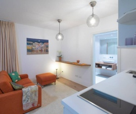 Apartment Vroni