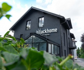 Blackhome Salzburg City I contactless check-in