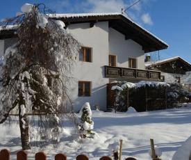 Apartment Snow