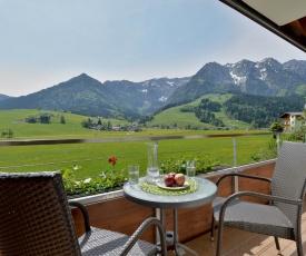 Hotel Garni Tirol