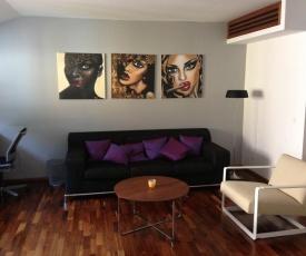 Stilvolle Wohnung im Herzen Salzburgs