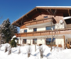 Three-Bedroom Apartment in Walchsee