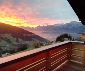 Berghütte Jenewein
