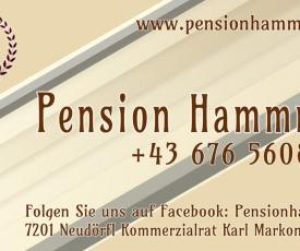Privatzimmer Hammrich