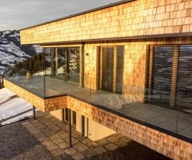 Apartment on ski slope, Westendorf