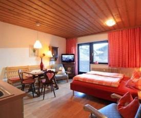 Appartementhaus Mantl