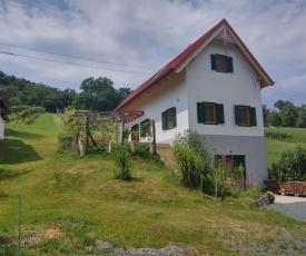 Kellerstöckl am Liendlberg