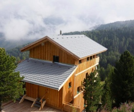 Holiday Home Chalet No-6