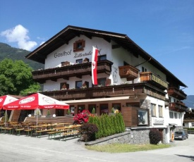 Hotel Gasthof Zillertalerhof
