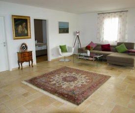 Pannonia Appartements