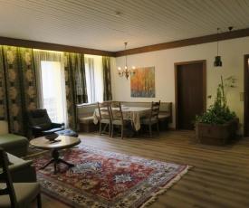 Appartement Mosser