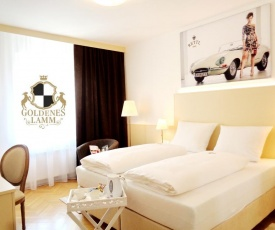 Boutique Hotel Goldenes Lamm