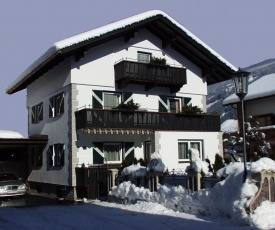 Ferienhaus Rosengarten 13