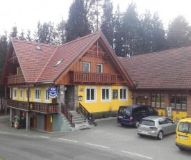Alpengasthof Strutz