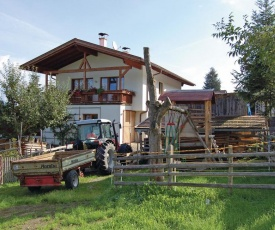 Holiday home Oberdorf