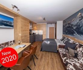 Alpenstyle Apartment Nina