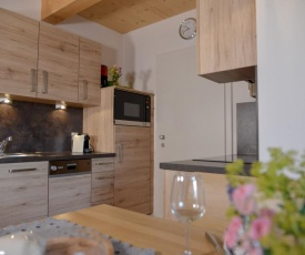 Alpine Chalet Lisa Top 7 by AA Holiday Homes