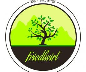 Friedlwirt-Kraftplatz Natur