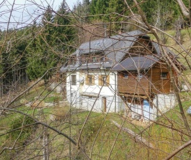 Three-Bedroom Holiday Home in Wolfsberg