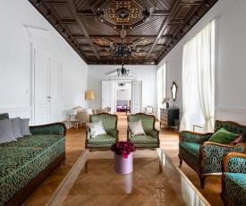 Beethoven Luxury Suite, Villa Schönfeld, Baden bei Wien