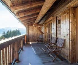 Panorama Chalet 17