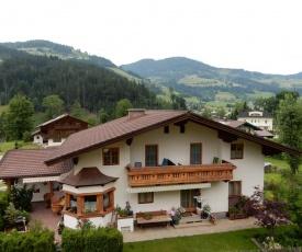 """DAS """"Bergzeit"""" - Appartements"""