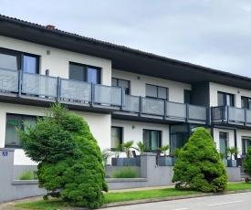 Haus Pannonsee