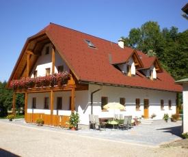 Ferienhaus Ehrenreith