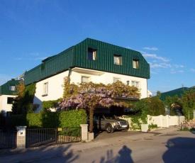 Pension Haus Böhm