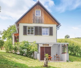 One-Bedroom Holiday Home in Eisenberg