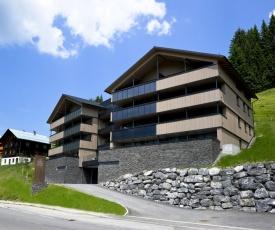 Aparthotel Alpinresort Damüls