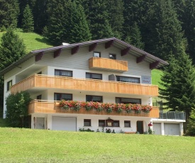 Gästehaus Bischof