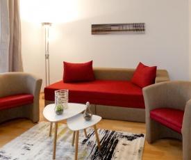 Apartment Alpenchalets (ZSE201)