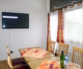 Apartment Alpenchalets (ZSE203)