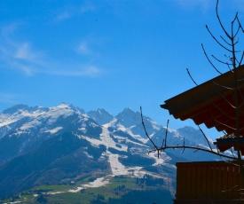 Apartment Mountain View by Alpen Apartments