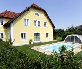 Gästehaus Familie Trachsler