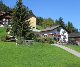 Hotel-Pension Gantekopf
