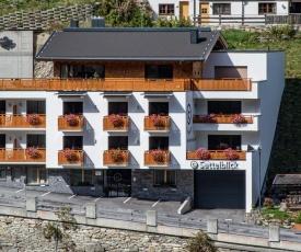 Haus Sattelblick