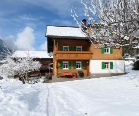 Holiday Home Bauernhaus Hermann (GOP225)