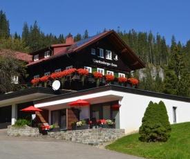 Wuerttemberger Haus - Hütte