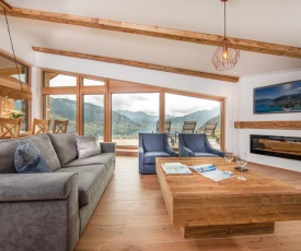 Eagles Nest by Alpen Apartments