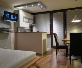 Appartement Kaprunski 2