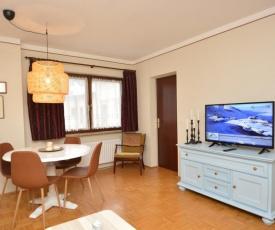Low Budget Apartment Centrum – Steinbock Lodges